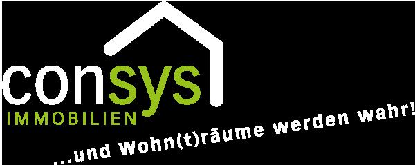 CONSYS GmbH - Immobilien & Bauträger in Gaggenau im Murgtal