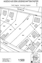 Vorher: Parkplatz der Daimler AG