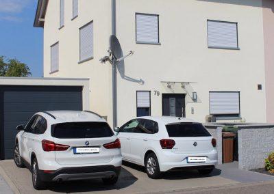 Doppelhaushälfte in Bietigheim