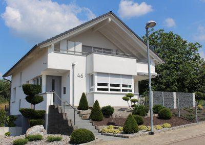 modernes Einfamilienhaus in Gaggenau
