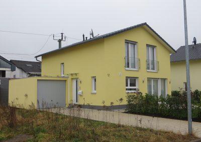 Neues Einfamilienhaus in Gaggenau