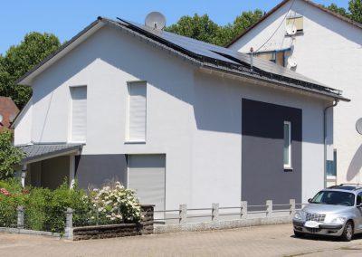 Einfamilienhaus in Gaggenau