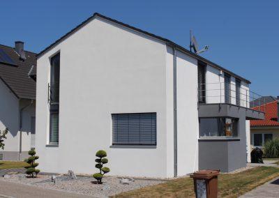 Einfamilienhaus in Steinmauern