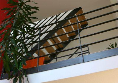 Detailsansicht Gebäude in Gaggenau