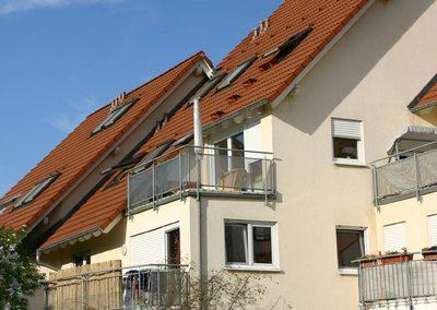 Mehrfamilienhaus in Sinzheim